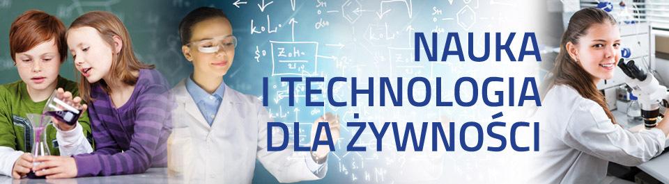 Nauka i technologia dla żywności